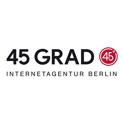 Partner 45 Grad digital GmbH
